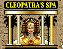 Cleopatra's Health and Wellness Spa